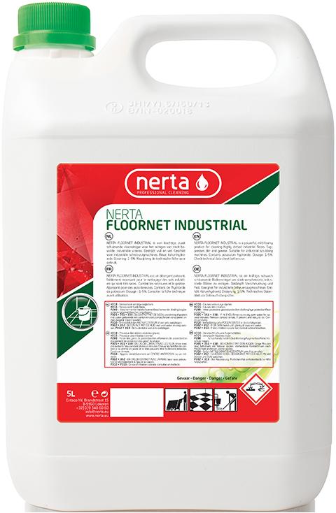 5L-FloornetIndustrial