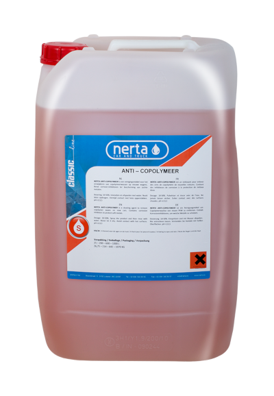 Anti-Copolymeer-25L