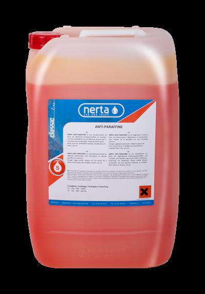Anti-Paraffine.25L
