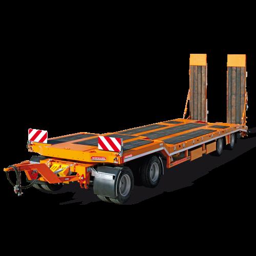 stórir vagnar